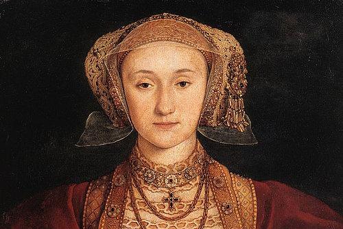 Anna Von Cleve